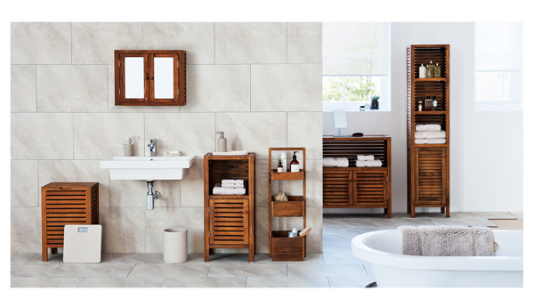 Latest Interiors Luxuriates In The Bathroom With The Latest In Space