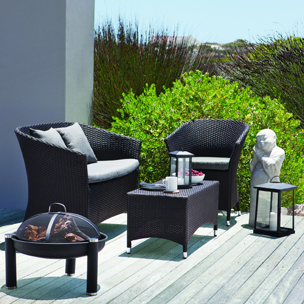 Latest interiors gets ready to enjoy summer outside with for Furniture john lewis