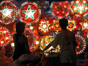 The Best Christmas And New Year In The Philippines