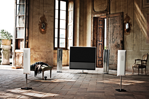 Bang olufsen the very best in sound vision - Bang olufsen barcelona ...