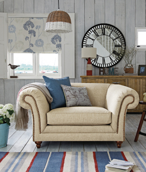 Interiors: It's curtains for winter -The Latest