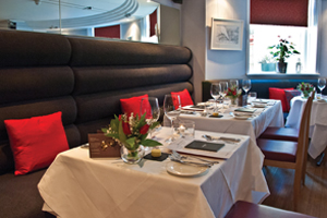 andrew kay on the joys of private dining in brighton and hove  