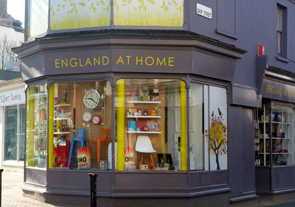 Shop the latest interior design trends at England at Home | The Latest