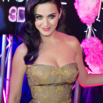 Katy Perry: Part of Me Australian Premiere in Sydney.  30/6/12 Event Cinema - Pink Carpet - Paramount Pictures