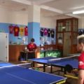 refugee table tennis