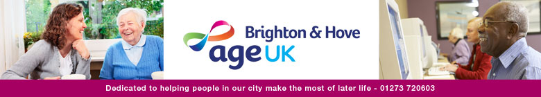 Age UK Brighton & Hove