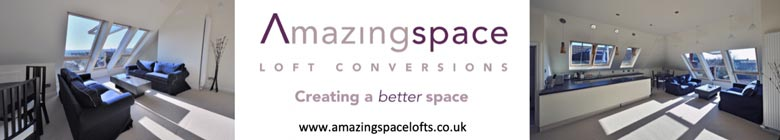 Amazing Space Loft Conversions