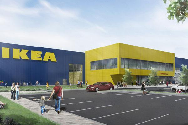 New ikea may open in lancing for Ikea call center careers