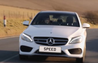 Latest TV commercial for Mercedes