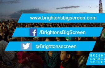 Brighton's Big Screen