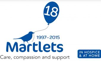 Latest TV commercial for Martlets