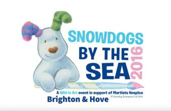 Martletts Snowdogs Ad