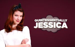 QUINTESSENTIALLY JESSICA