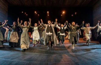 Omid-Djalili-(Tevye)-and-Company-in-Chichester-Festival-Theatre's-production-of-Fiddler-on-the-Roof
