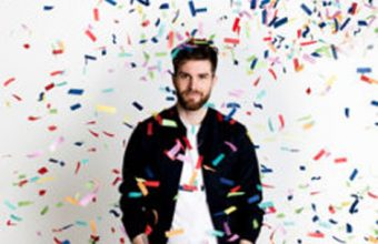 Interview Joel Dommett