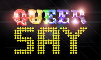 queer say