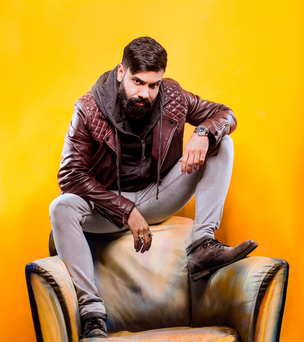 Paul-Chowdhry