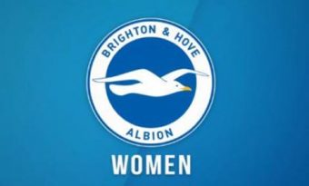 albion woman's team