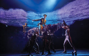 RS-Simon-Victor(Cpt.-Stewart),Ben-Ingles-(Lt.-Nicholls)&Tom-Stacy,-Lucas-Button&-Lewis-Howard-(Joey)--NT-War-Horse-Tour