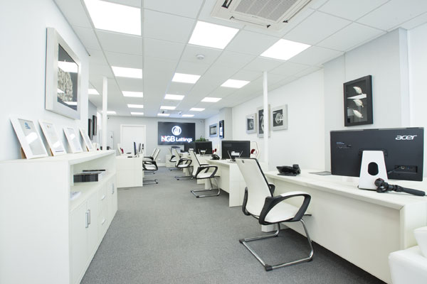 ngb office