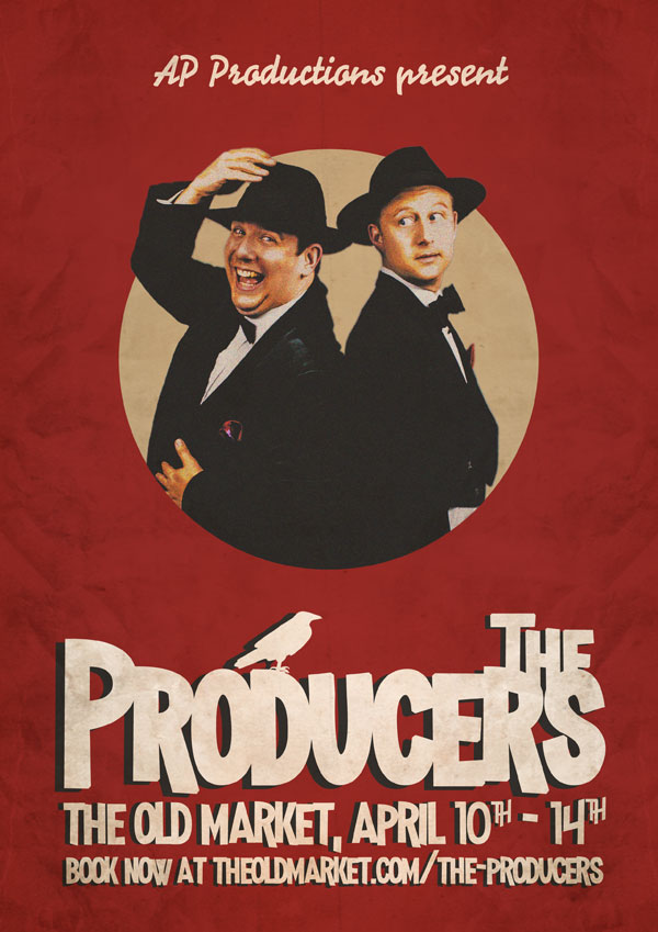 Producers-Poster