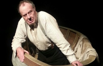 Shackleton's Carpenter, a play about a forgotten Scottish Hero