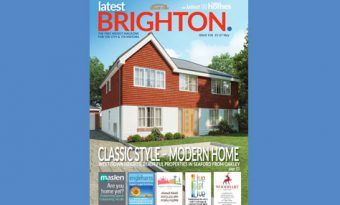 Latest Brighton Magazine 930