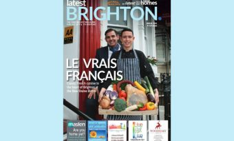 Latest Brighton Magazine No 932
