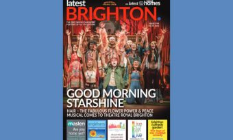 Latest Brighton Magazine No. 934