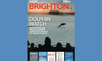 Latest Brighton Magazine No. 935