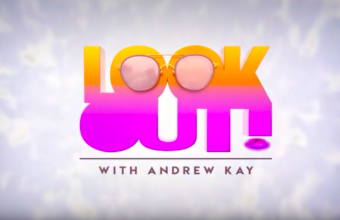 Lookout with Andrew Kay