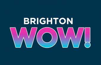 Brighton WOW TV show