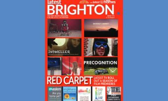 Latest Brighton Magazine No. 941