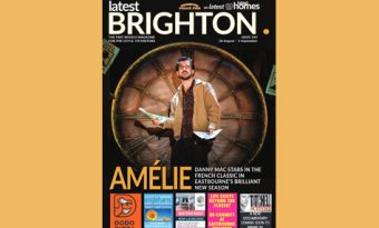 Latest Brighton Magazine No. 942