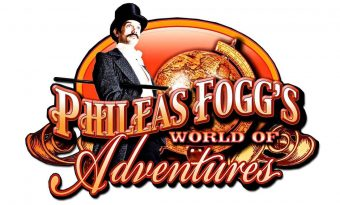 Phileas Fogg Horrible Mysteries