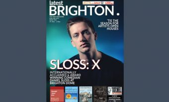 Latest Brighton Magazine No. 949