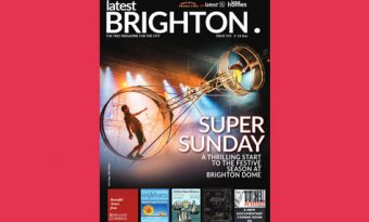 Latest Brighton Magazine No. 951