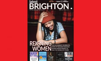 Latest Brighton Magazine No. 953