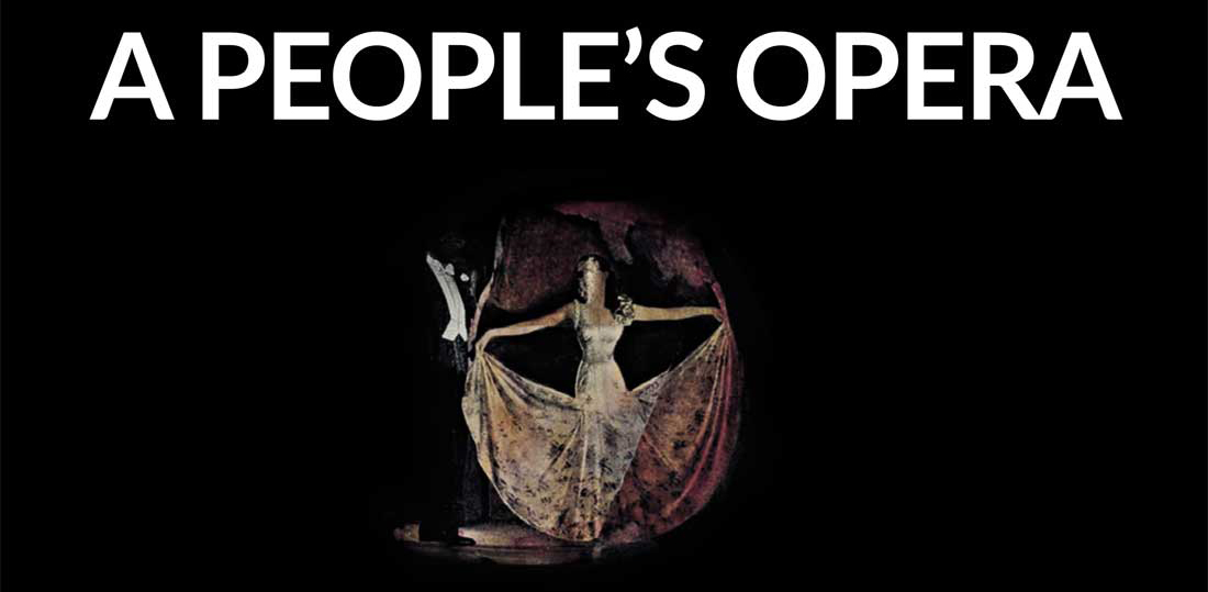 A People's Opera - Seth Morgan In This Way For The Gas, ladies & Gentlemen