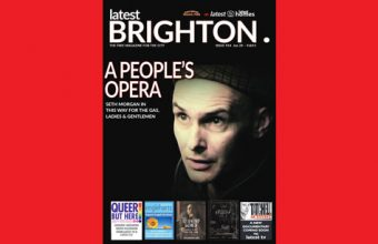 Latest Brighton Magazine No. 954