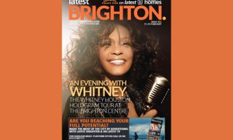 Latest Brighton Magazine No. 955