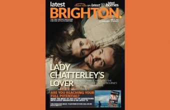 Latest Brighton Magazine No. 956