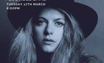 Jo Harman at musicbar brighton