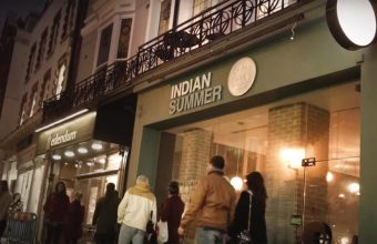 Indian Summer brighton
