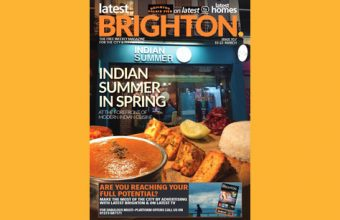 Latest Brighton Magazine No. 957