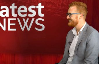 Local MP for Brighton Kemptown Lloyd Russell-Moyle gives an update on new developments in the area