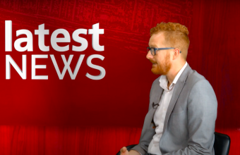 The Vote with Mark Walker – Lloyd Russell-Moyle MP talks about local planning in Brighton