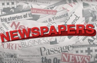 The Newspapers Show with Mark Walker and Mike Mendoza