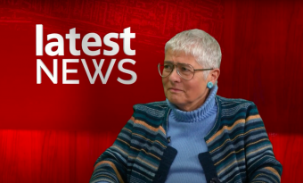 Mark Walker speaks with Rev Anthea Ballam about the upcoming Day of Compassion in Brighton