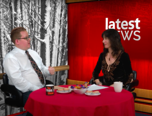 Mark Walker and Yael Breuer review news from January to June of this year
